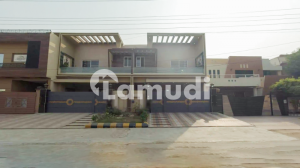 10 Marla House In Johar Town Is Available