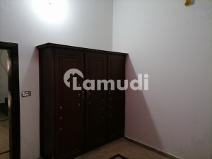 Gorgeous 1125  Square Feet Lower Portion For Rent Available In Sui Gas Road Gulshan Town