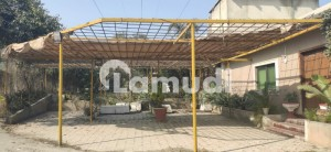 11 Kanal  Marble Factory For Sale