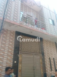 2.5 Marla House For Rent At Jhang Road