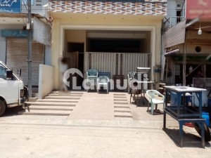 2813  Square Feet Building Available For Sale In Railway Road If You Hurry