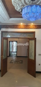 10 Marla Full House 5 Bed Basement Beautiful House Available For RENT in Wapda Town Phase 1, Lahore