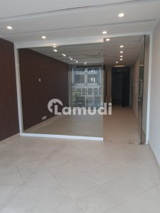 600 Sqft Commercial Office Available For Sale In F 10 Markaz Islamabad
