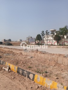 G-14\2 Plot 35*70 For Sale Possession Able Plot Ideal Location Wide Street