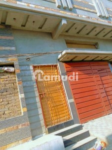 Newly Constructed House For Sale On Nawabshah Bridge Road