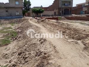 Affordable Shop For Sale In Ghulam Mohammad Abad