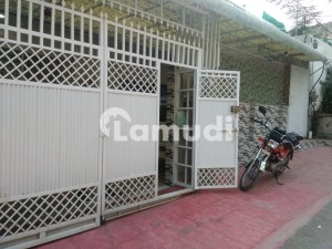 Double Storey House For Sale In I-9-1 Islamabad