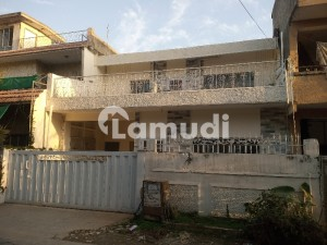 G-10/1  35x70 House For Sale