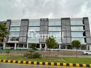 1st Floor Office Available For Sale In Newly Delivered Project