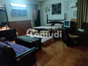 Nice Location Fully Furnished Annecxy For Rent