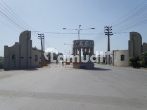 1 Kanal Residential Plot Available In DC Colony For Sale