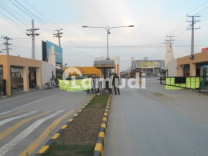 Residential Plot Of 1 Kanal In DC Colony Is Available