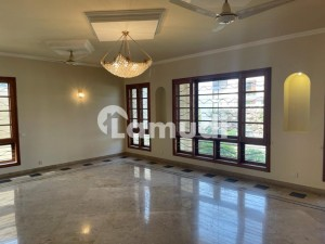 House Available For Rent 1000 Sq Yards On Muhafiz Dha Phase 6
