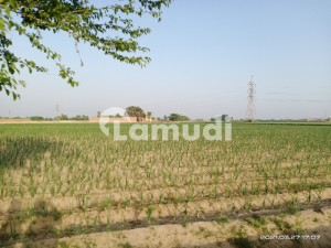3397500  Square Feet Agricultural Land In Gt Road Is Available