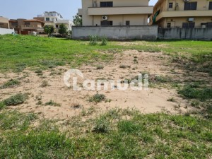 1 Kanal Outstanding Plot Near Iqbal Boulevard