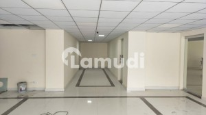 Brand New Building 4 Floors For Rent With Under Ground Parking