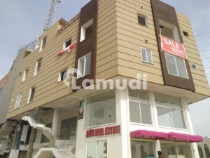 1 Bed Residential Flat Available For Rent In B Block, Mpchs, Islamabad