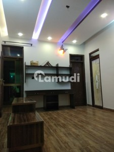 1080  Square Feet Upper Portion Available For Sale In Scheme 33