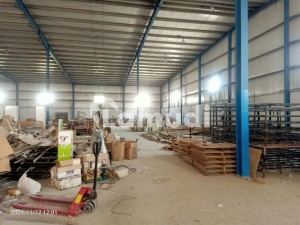 VIP Warehouse Available For Rent