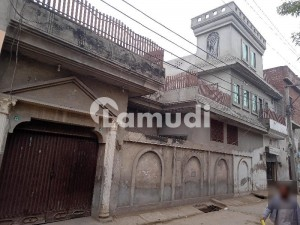 1890  Square Feet House In Gt Road For Sale