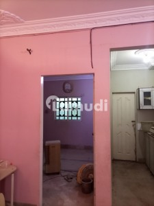 540  Square Feet Flat Is Available For Rent