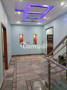 FF Block Brand New House For Rent