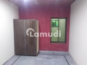 Centrally Located Portion In Ghalib City Is Available For Rent