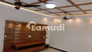 Used House For Rent In Cbr Town Islamabad
