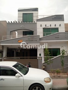 Bahria Town Ph 3 10 Marla Basement House For Rent