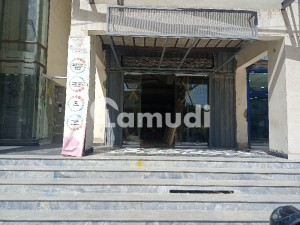 1650  Square Feet Shop For Rent In North Nazimabad