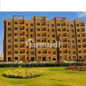 For Rent 2 Bed Apartment 950 Sq Feet  Precinct 19 Located On Main Jinnah Avenue With Amenities