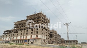 Become Owner Of Your Flat Today In Kohsar