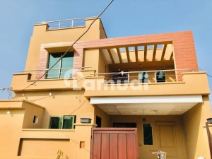 6 Marla Double Storey Corner House Available For Rent At Mps Road