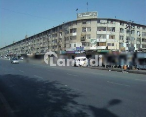 1008  Square Feet Shop In Federal B Area Best Option