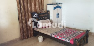 788  Square Feet Upper Portion In G-10 For Rent