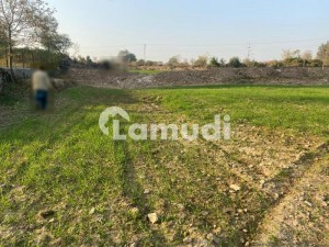 35 Kanal Total Plan Land Near To Behria Enclave Is Available For Sale