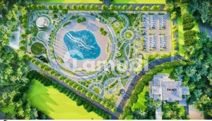 5 Marla Prime Location Plot For Sale On Easy Installment Plan In Etihad Town Phase 2