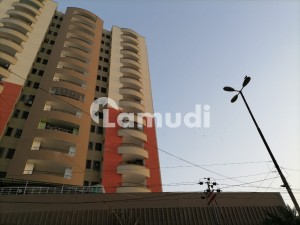 650 Square Feet Flat Is Available In Defence View Society