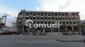Commercial Shop Is Available For Sale In Prime Location Of Ganj Mandi Rawalpindi
