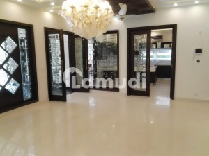 One Kanal Beautiful Luxury House For Sale In Dha Phase 3 Block X