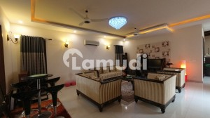 500 Square Yards Upper Portion In DHA Defence For Rent