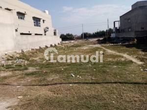 20 Marla Plot For Sale In Orchard 1 Block Paragon City Lahore