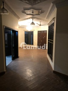 Model Town House Sized 4500  Square Feet For Rent