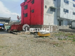 Commercial Plot For Sale In Supply Abbottabad