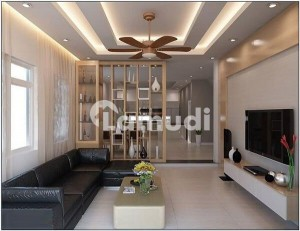 540  Square Feet House In Wapda Town Is Available