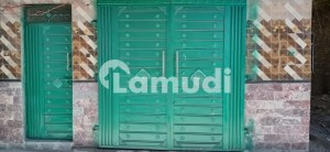 In Gulberg House For Sale Sized 2.5 Marla