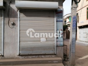 Link Road Shop Available For Sale