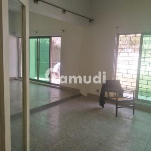 F-7_1  House On Prime Location Is Available For Rent In