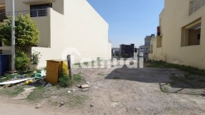 7 Marla With 4 Marla Extra Land Plot Available For Sale In Abu Bakar Block Phase 8