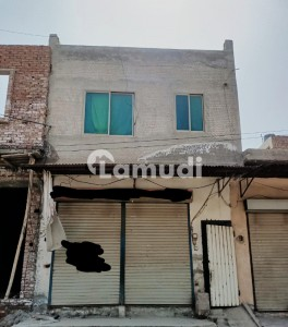 360 Square Feet Shop Available For Sale